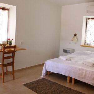 lodging at Neot Semdar2