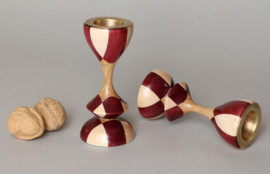 wooden candle sticks2