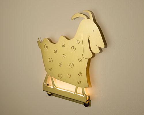 Goat-Lamp1