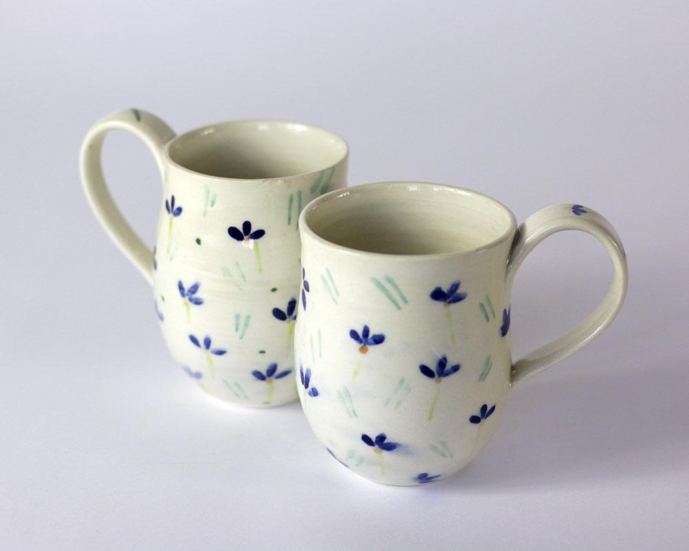 Blue-flowers-Ceramic-cups-(7)