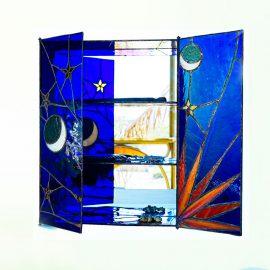 ויטראז' - עבודות זכוכית