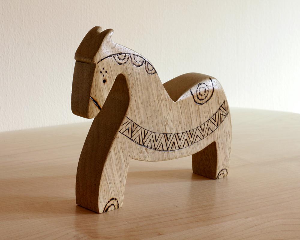 סוס-עץ