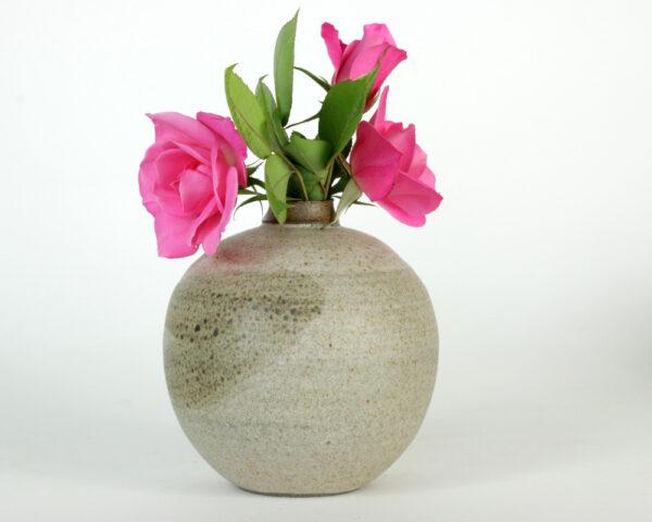 אגרטל פרחים מקרמיקה